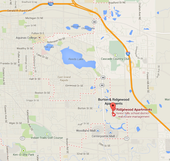 Grand Rapids, MI Apartment Rentals