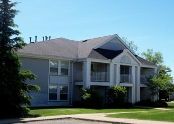 Apple Valley Apartments Romeo Michigan Apartment Rentals Berger