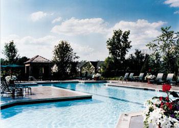 Lake Village Of Auburn Hills Auburn Hills Michigan