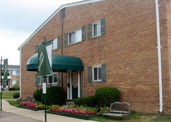 Plymouth Hills Apartments Plymouth Mi